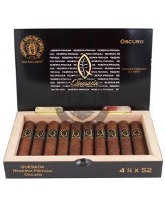 Quesada Reserva Privada Oscuro TAA 5 Cigars