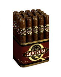 Quorum Maduro Corona Bundle 20