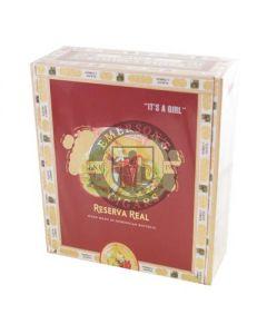 Romeo y Julieta Reserva Real It's a Girl Box 10