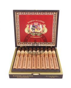 Ramon Allones by AJ Fernandez Churchill 5 Cigars