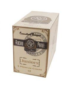Rocky Patel 1999 Vintage Juniors 5 Cigar Tin