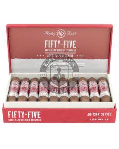 Rocky Patel Fifty-Five Corona 5 Cigars