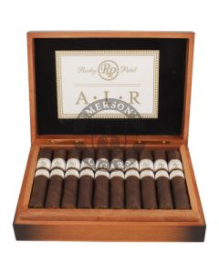 Rocky Patel A.L.R. (Aged Limited Rare) 2018 Robusto 5 Cigars
