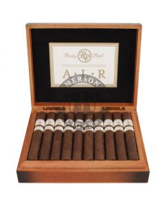 Rocky Patel A.L.R. (Aged Limited Rare) 2018 Toro 5 Cigars