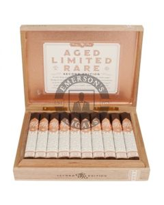 Rocky Patel A.L.R. (Aged Limited Rare) 2019 Robusto 5 Cigars