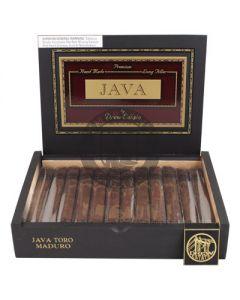 Rocky Patel Java Toro (Maduro) Box 24