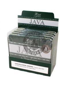 Rocky Patel Java Mint 10 Pack Tin
