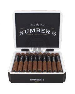 Rocky Patel Number 6 Toro 5 Cigars