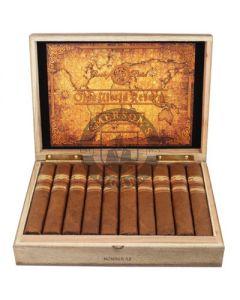 Rocky Patel Olde World Reserve Corojo Robusto 5 Cigars