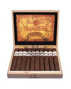 Rocky Patel Olde World Reserve Maduro Toro 5 Cigars