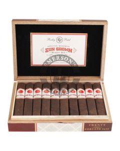 Rocky Patel Sungrown Maduro Robusto 5 Cigars