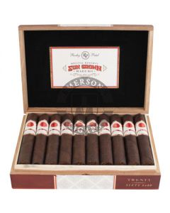 Rocky Patel Sungrown Maduro Sixty 5 Cigars