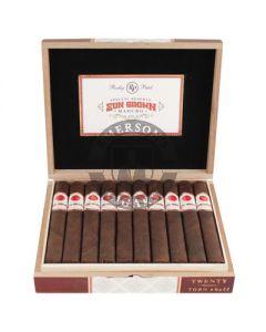 Rocky Patel Sungrown Maduro Toro 5 Cigars
