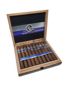 Rocky Patel Winter Collection Toro 5 Cigars
