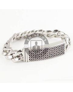 Room 101 Bracelet Diamond