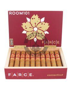 Room 101 Farce Connecticut Robusto 5 Cigars