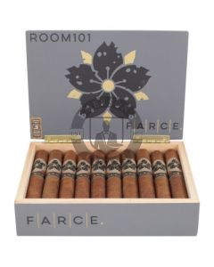 Room 101 Farce Original Robusto 5 Cigars