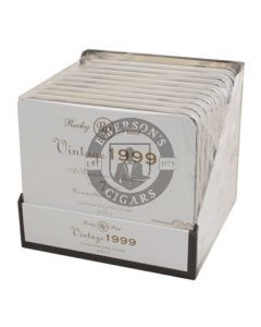 Rocky Patel 1999 Vintage Minis 10/10 Unit