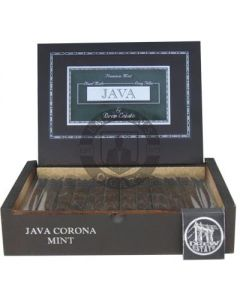 Rocky Patel Java Mint Corona Box 24