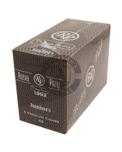 Rocky Patel 1992 Vintage Juniors 5 Cigar Tin