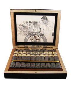 Rocky Patel Decade Toro Box 20