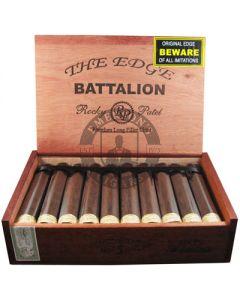 Rocky Patel Edge Batallion (Maduro) Box 20