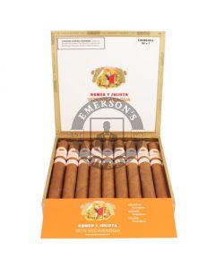 Romeo y Julieta 1875 Nicaragua Churchill 5 Cigars