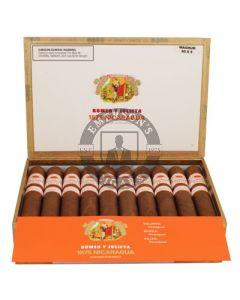 Romeo y Julieta 1875 Nicaragua Magnum 5 Cigars