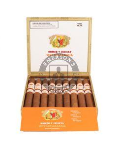 Romeo y Julieta 1875 Nicaragua Toro 5 Cigars