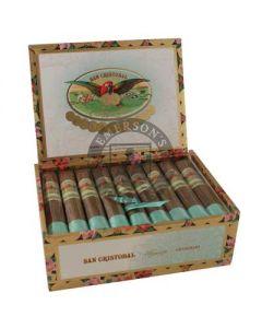 San Cristobal Elegancia Grandioso 5 Cigars
