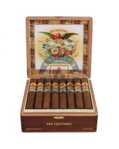 San Cristobal Quintessence Epicure 6 Cigars