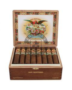 San Cristobal Quintessence Majestic 6 Cigars