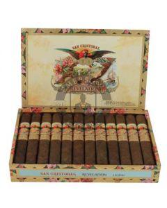 San Cristobal Revelation Legend 6 Cigars