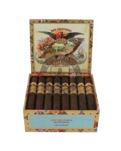San Cristobal Revelation Leviathan 6 Cigars