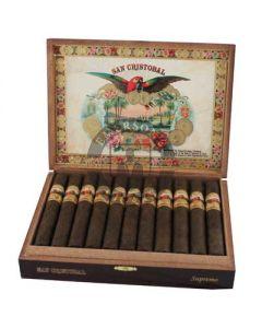 San Cristobal Supremo 5 Cigars