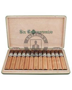 Sin Compromiso Seleccion No. 5 Parejo 4 Cigars