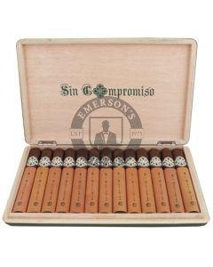 Sin Compromiso Seleccion No. 7 Parejo 4 Cigars