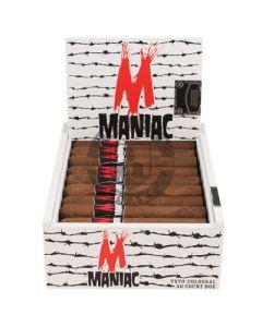 Maniac Colossal Box 30