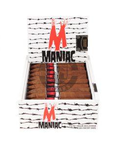 Maniac Gran Belicoso Box 30