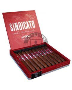 Sindicato Miami Project 2015 5 Cigars