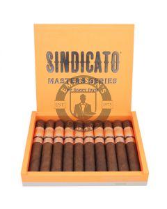 Sindicato Master Series Rocky Patel Box 10