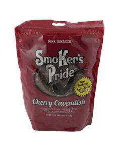 Smoker's Pride Cherry Cavendish 12oz Bag