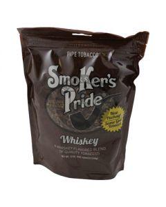 Smoker's Pride Whiskey 12oz Bag