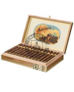 Sobremesa El Americano 5 Cigars