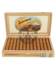 Sobremesa Brulee Robusto 4 Cigars