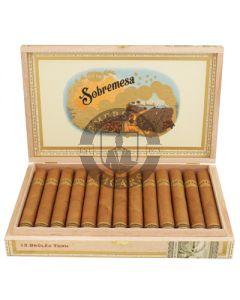 Sobremesa Brulee Toro 4 Cigars
