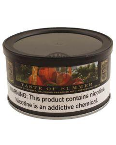 Sutliff Private Stock Taste of Summer 1.5oz Tobacco  Tin
