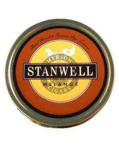 Stanwell Melange Pipe Tobacco 50g Tin