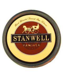 Stanwell Vanilla Pipe Tobacco 50g Tin