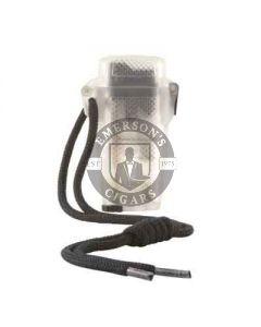 Xikar Stratosphere Clear Lighter